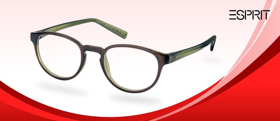 6039fe78ed9cd8 Esprit ECO brillen