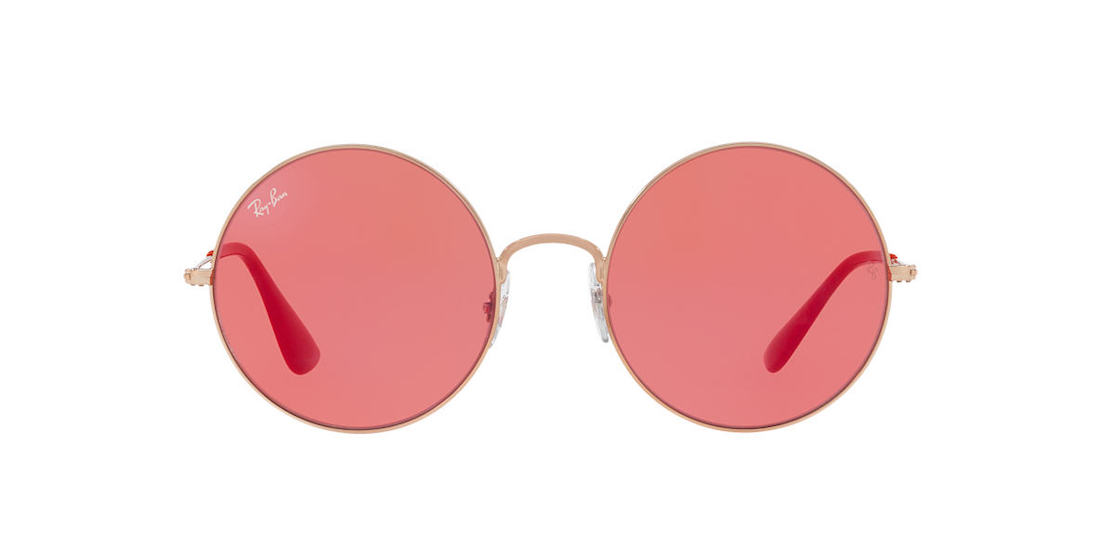 Ray-Ban JA-JO zonnebril  musthave voor de ultieme festivallook    Nieuw-Lekkerland 6a671f028553